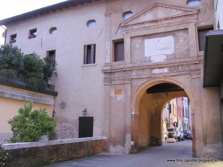 Italija, Benečija - Veneto