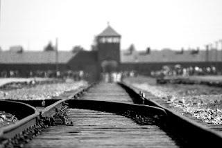 Treno ebrei