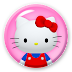 Hello Kitty AR Effect Theme Lanched
