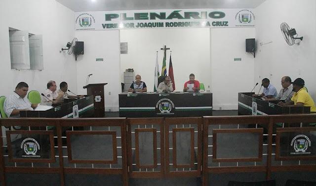 Resultado de imagem para imagens da camara municipal de pilões pb