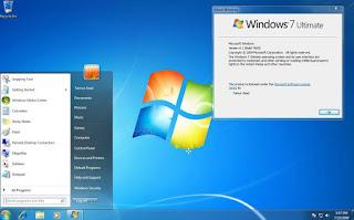 windows 7 sicuro e completo