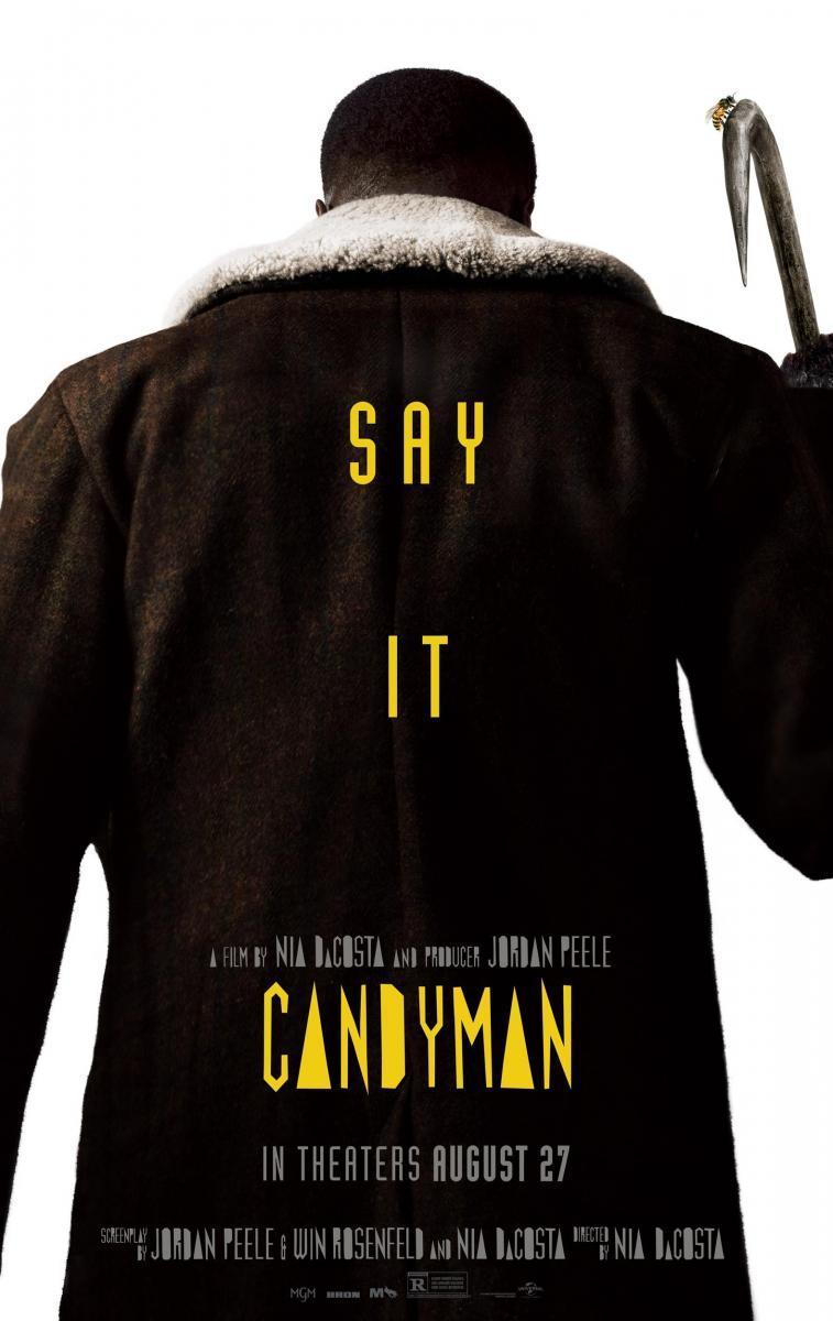 Download Candyman (2021) Full Movie in Hindi Fan Dual Audio BluRay 720p [1GB]