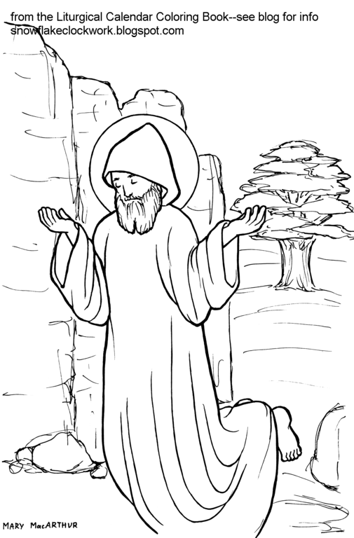 kids coloring pages st - photo#18