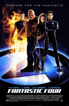 Fantastic Four Dual Audio Hindi 300mb Free Watch Online