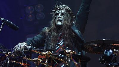 Pendiri Slipknot, Joey Jordison Meninggal Dunia