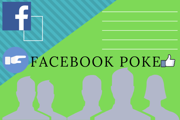 What Does It Mean To Poke Someone On Facebook