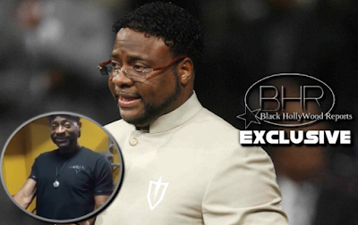 Bishop Eddie Long Has been Hospitalized , He Responds To His Hospitalization