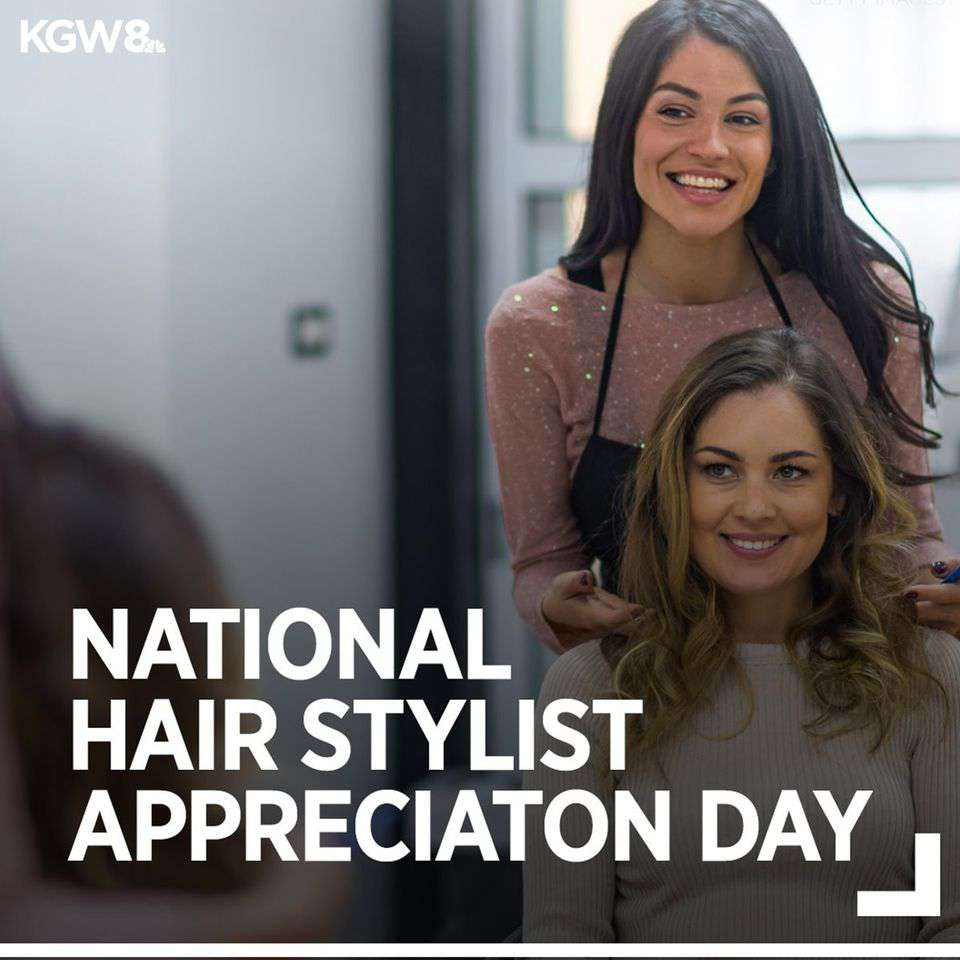 National Hairstylist Appreciation Day Wishes Images