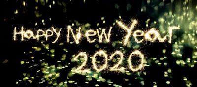 Buon 2020 da Sergyxus,ideatore del blog.