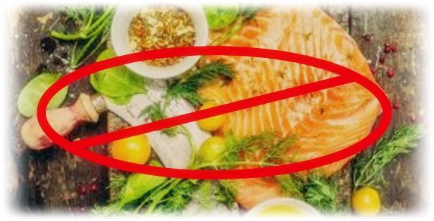 Waspada 4 Makanan Umum Yang Bisa Menyebabkan Keguguran