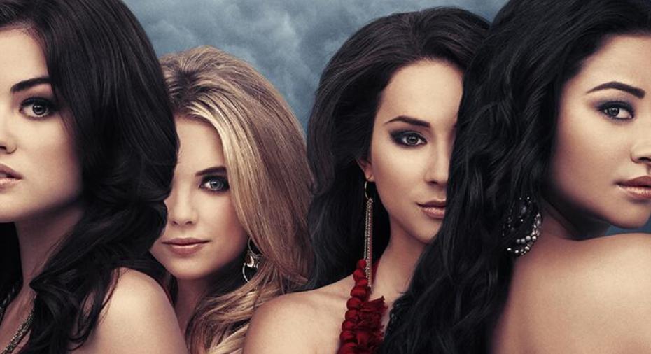 Who Will Getting Married in Pretty Little Liars Season 7