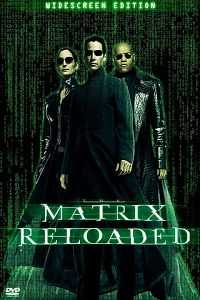 The Matrix Reloaded (2003) Hindi Dual Audio Download 400MB Bluray 480p