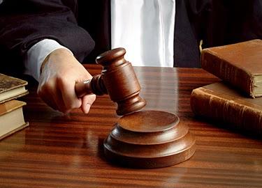 [peradilan] Hakim dan putusan