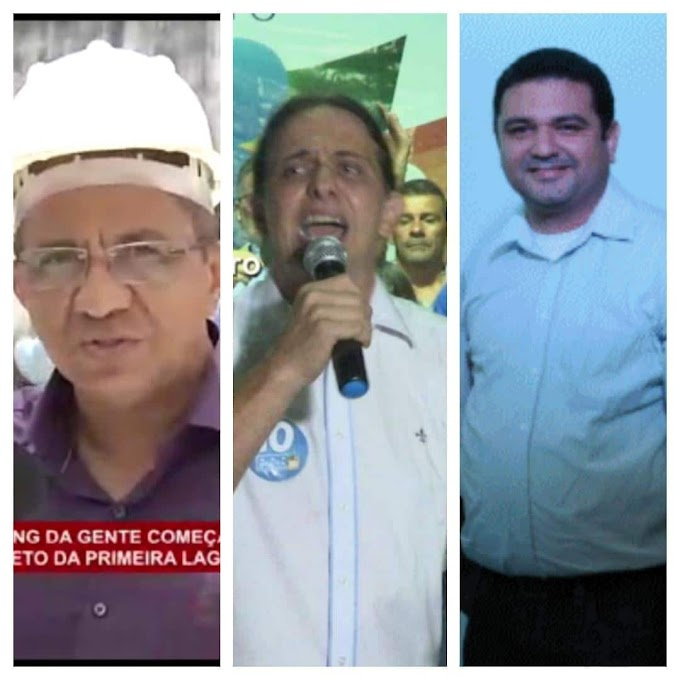 """""""EMPURRANDO COM BARRIGA"""" - Fábio """"Mentil"""" ao prometer entrega do Shopping da Gente em 2018 e caos no trânsito continua"""