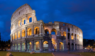 Rome Bible Prophecy Event