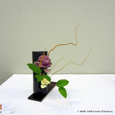 Ikebana-Nishikiten-escola-wabisabi-Jiyuka-freestyle