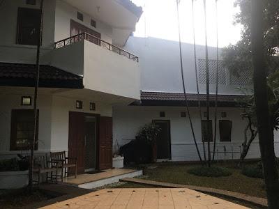 Rumah Dijual : di Mutiara Kedoya - Jakarta Barat