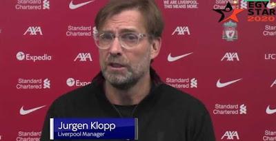 """مؤتمر """" كلوب """" مدرب ليفربول لـ لقاء ارسنال في الجولة ال 30 من الدوري الإنجليزي - Liverpool Conference W30"""