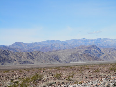 Death Valley USA