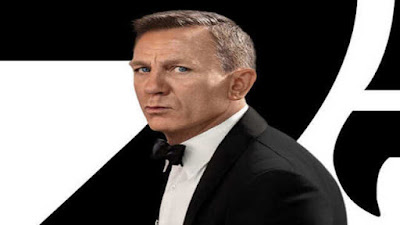 Daniel Craig Film No Time To Die New Trailer Released