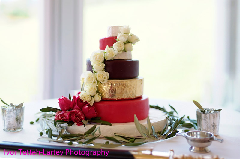 cheese wedding cake edinburgh wedding photographer edinburgh ivor wedding photography 12594