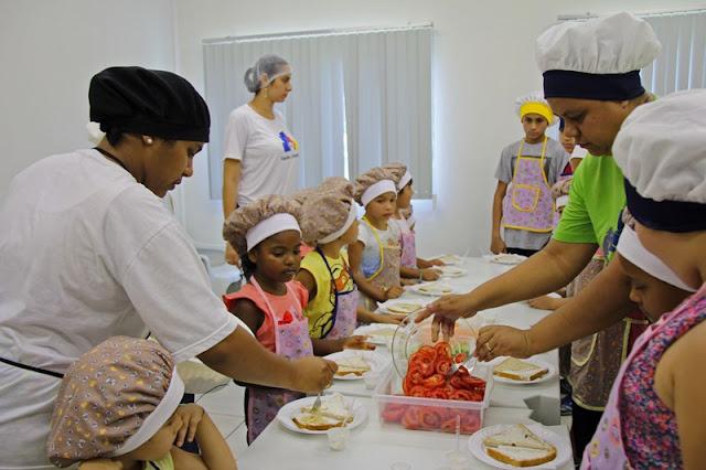Projeto da Prefeitura de Registro-SP visa combater obesidade infantil