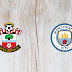 Southampton vs Manchester City -Highlights 05 July 2020