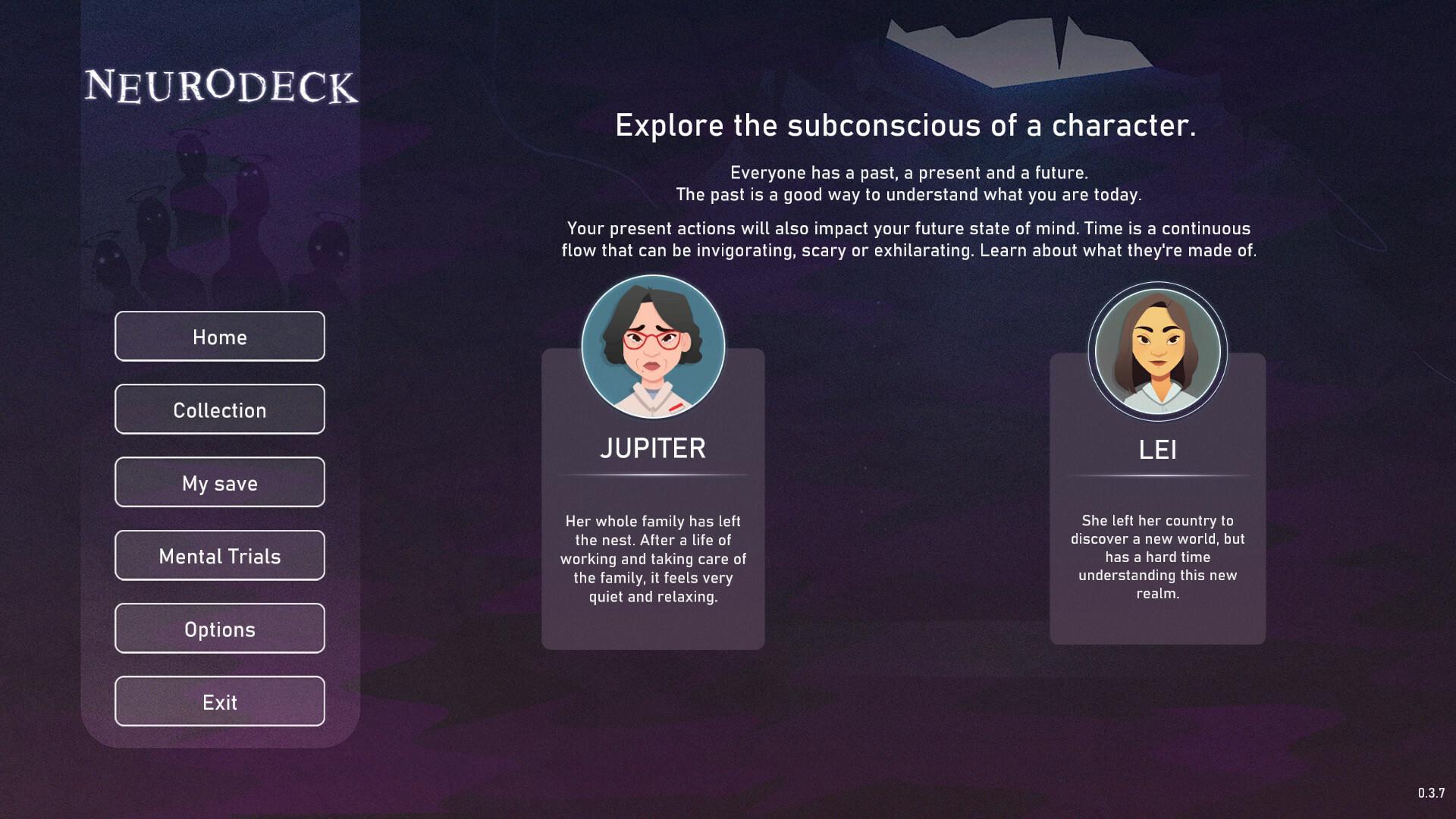 neurodeck-psychological-deckbuilder-pc-screenshot-2