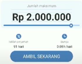 dana pro apk pinjaman online