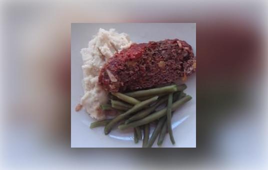 Bánh mì thịt trâu của An Bình
