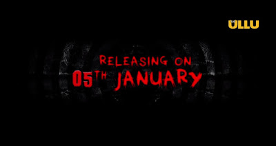 Catlady web series ullu release date