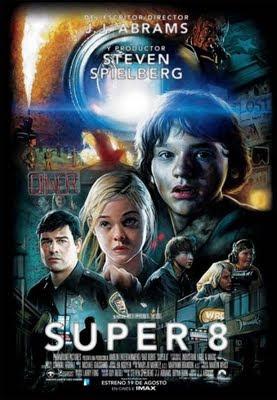 Super 8 - Cartel
