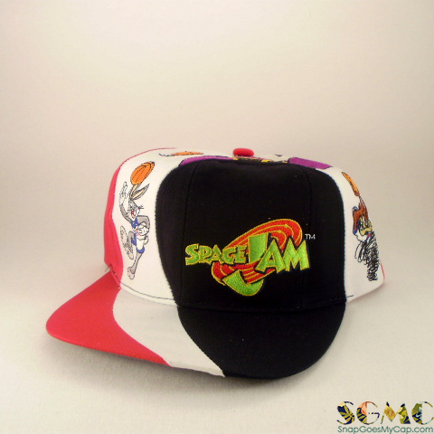 7be532e1d60 Click Space Jam to view the hat you are eligible to win in this contest. To  view the rest of our Looney Tunes Space Jam snapbacks