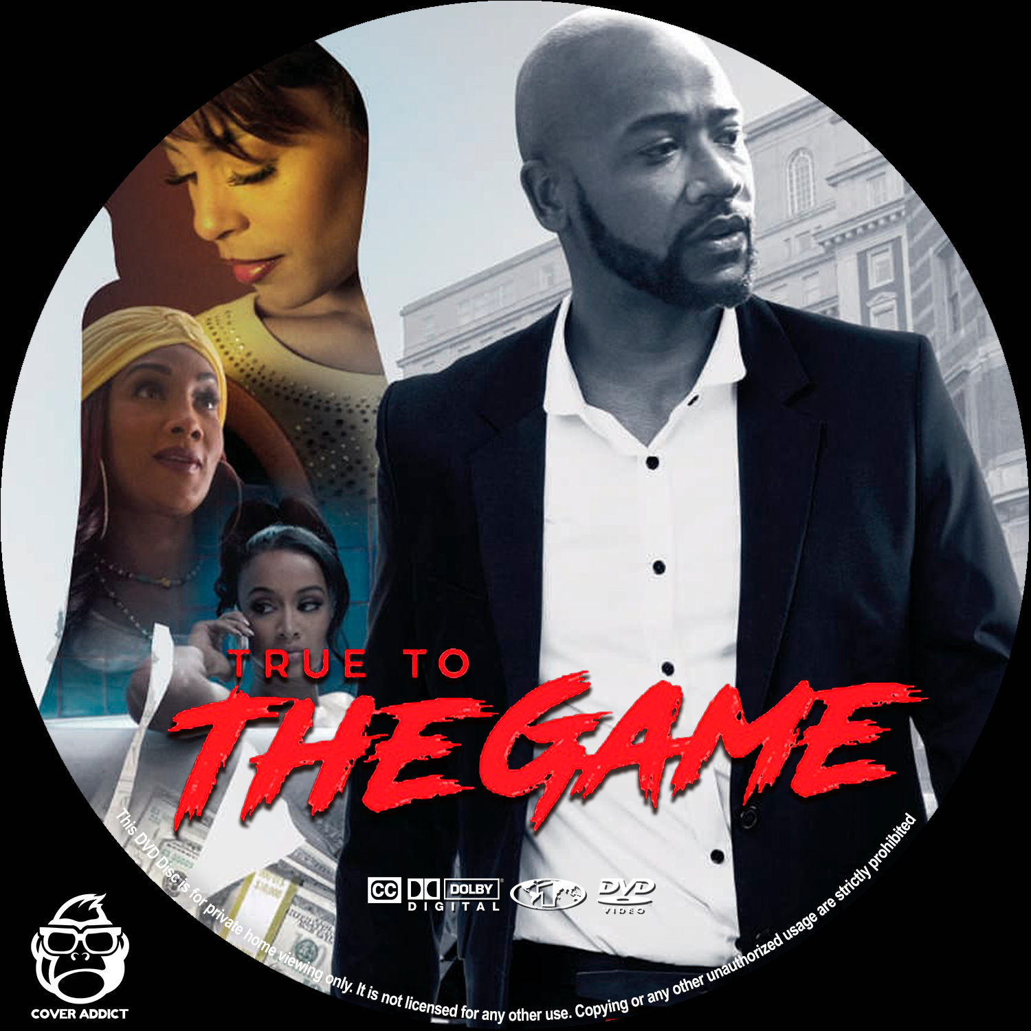 true to the game movie for free