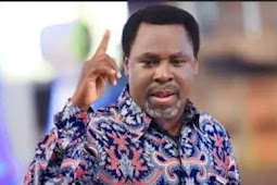 SCOAN is on fire and TB Joshua is in hell, said Anna after revealing truth about his church