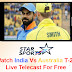 How To Watch Inda vs Australia T-20 Cricket Match Live For Free on StarSports Without Hotstar