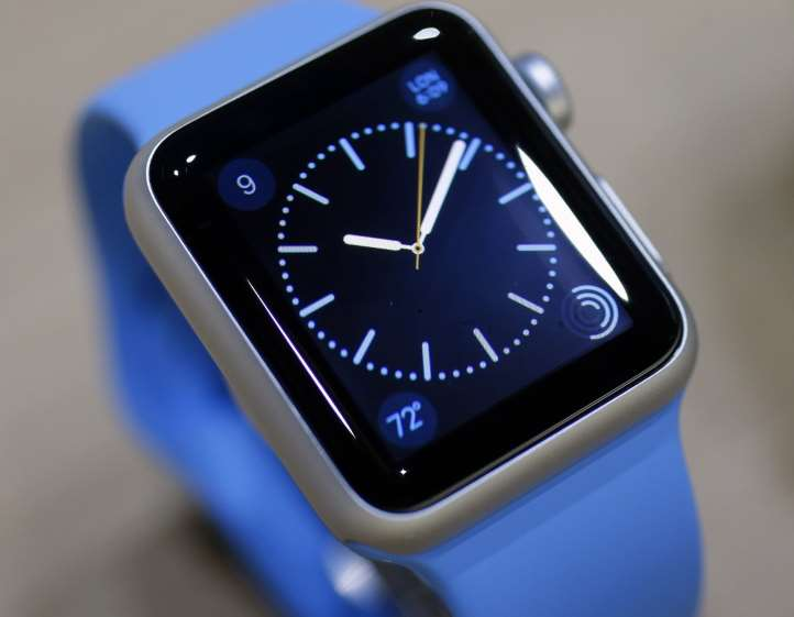 Can you have an apple watch without an iphone
