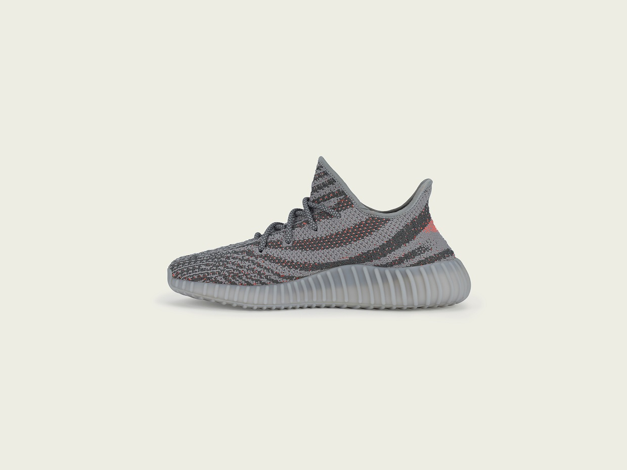 the best attitude 2faf4 4c2a8 For the love of The Brand with Three Stripes: adidas YEEZY ...