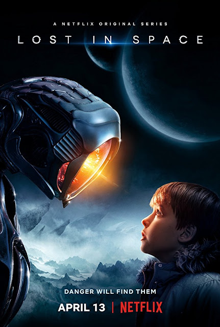 Lost in Space (2018 TV series) Season-1 All Episodes 720p-Direct Links