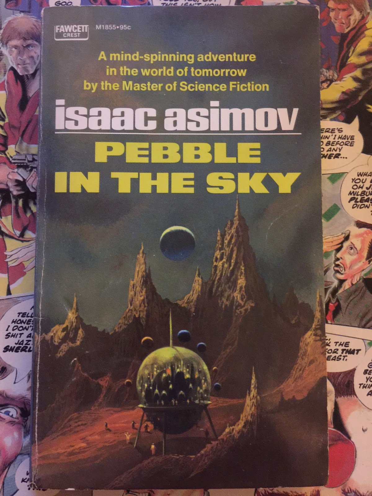 fiction covers science fantasy edition