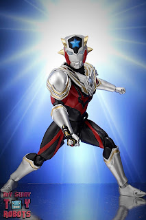 S.H. Figuarts Ultraman Titas 02