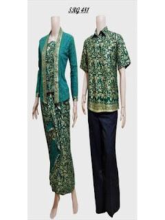 harga baju batik sarimbit couple