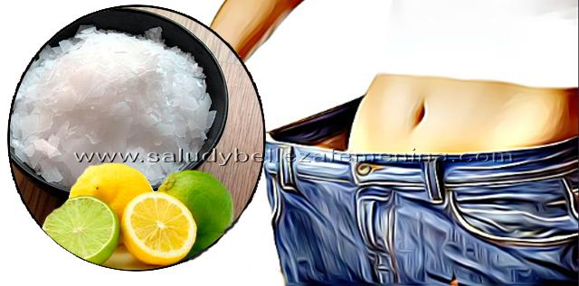 Elimina  la ansiedad y adelgaza con  esta bebida de magnesio y limón, aprende cómo preparar el agua de magnesio y consigue eliminar la ansiedad de tu vida, permitiéndote bajar de peso y sentirte y verte bien.