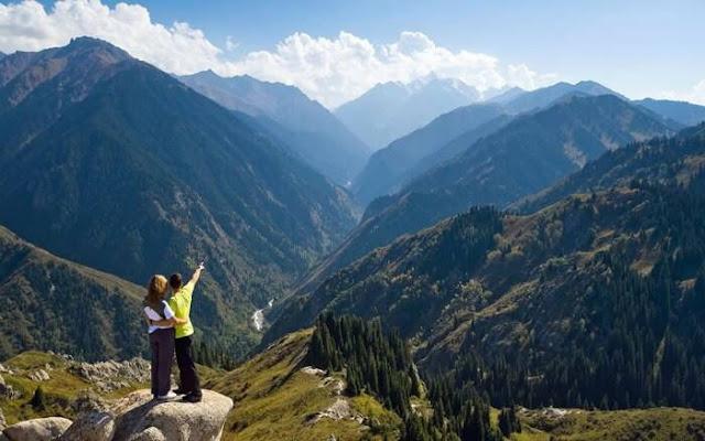 Top 05 Honeymoon Destinations in India