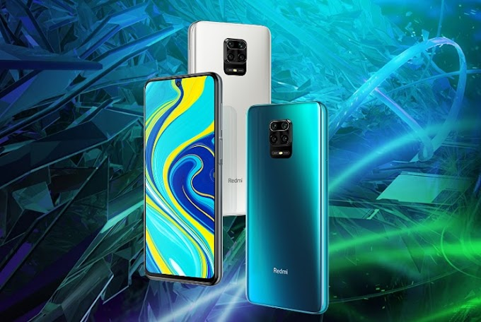 Note 9 pro Specifications Front Camera 16 Mp 4 Gb Ram 64 Gb Internal Storage