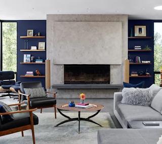 Home Decor Ideas Contemporary
