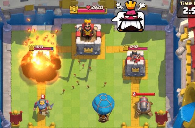 akun clash royale gratis 2020