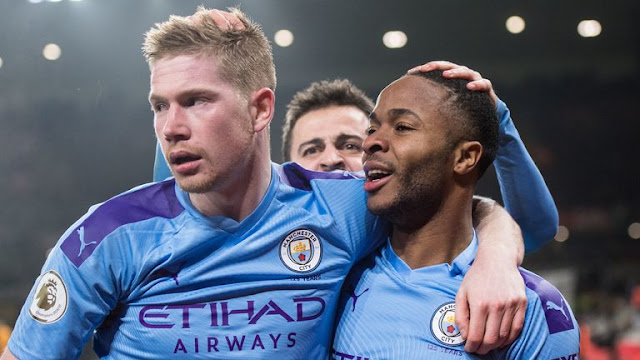Some players have to be replaced - Pep Guardiola