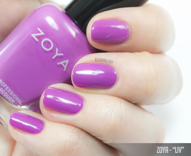 Zoya - Liv