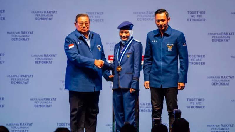 Kendati Dukung Jokowi, SBY Pastikan Demokrat Tetap Kritis